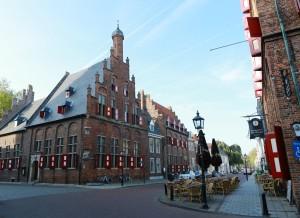 Fiets 2-Hanzestadje Doesburg